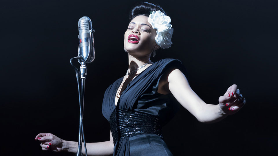 Billie Holiday (Andra Day)