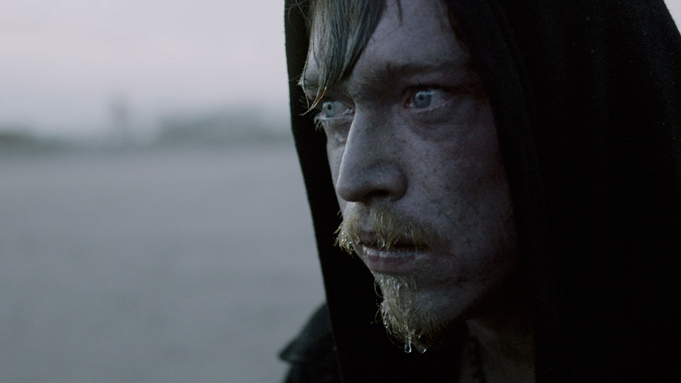 Norman (Caleb Landry Jones)