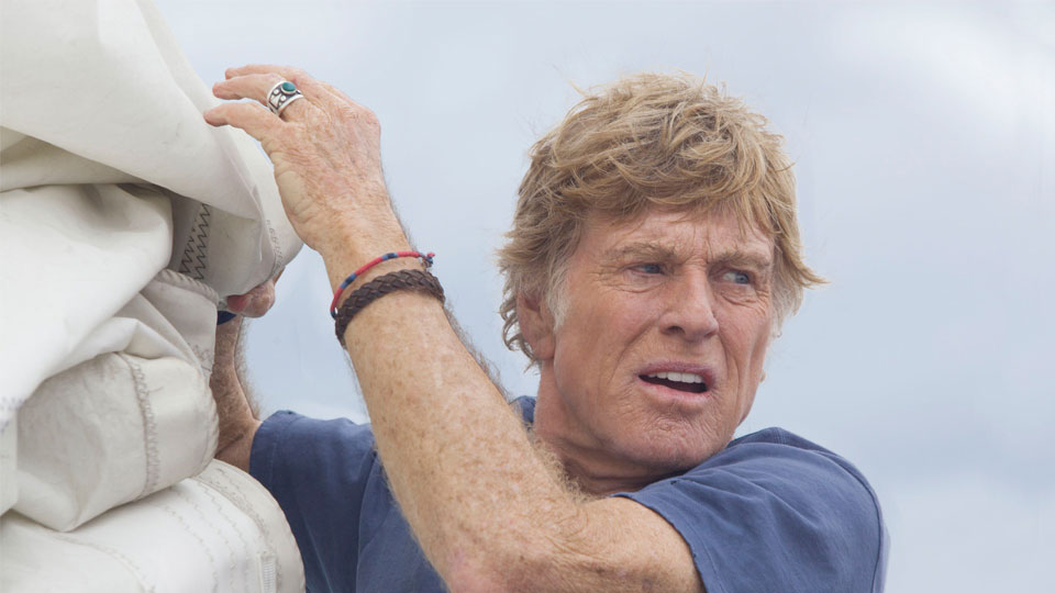 Our Man (Redford)